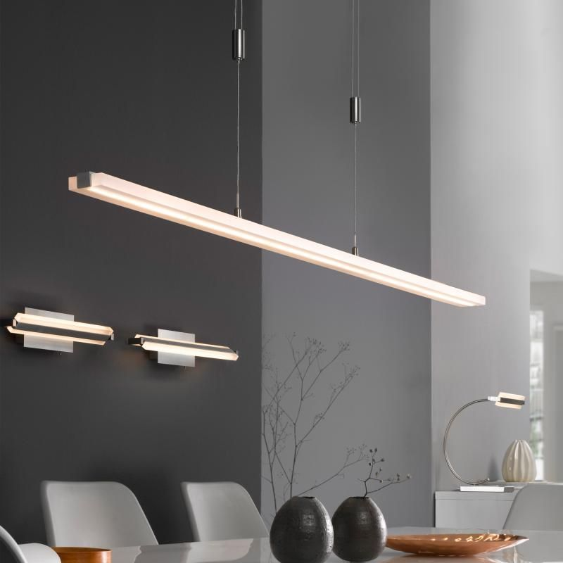 Honsel Leuchten Turn LED Pendelleuchte | Lampen | Pinterest