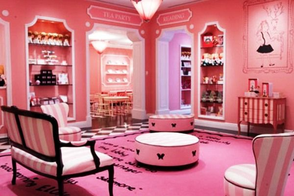 Eloise Suite At The Plaza Girly Stuff Pinterest Room Eloise