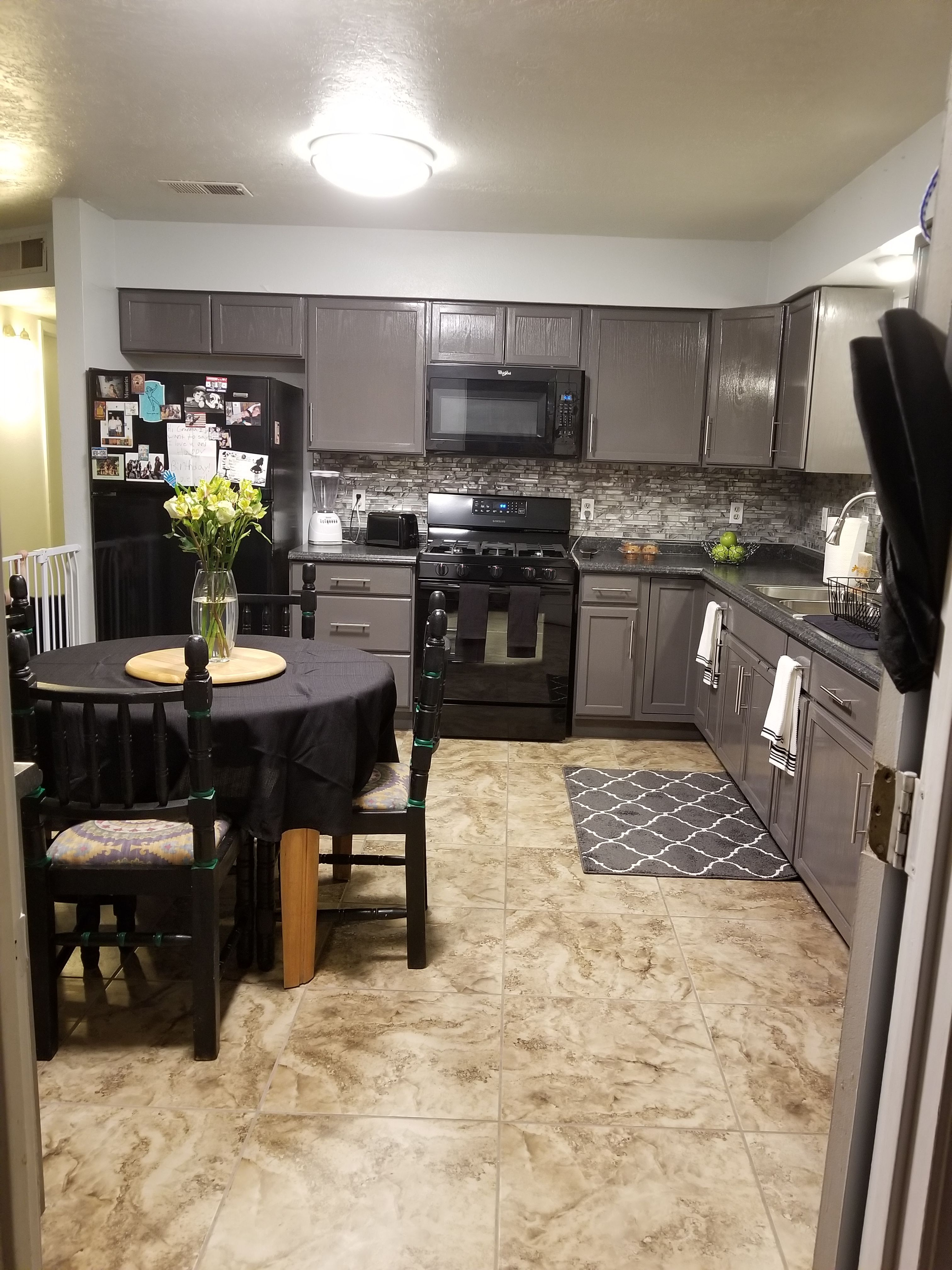 kitchen remodel image by dani anaya full kitchen remodel kitchen remodel living room designs on kitchen remodel ideas id=80968