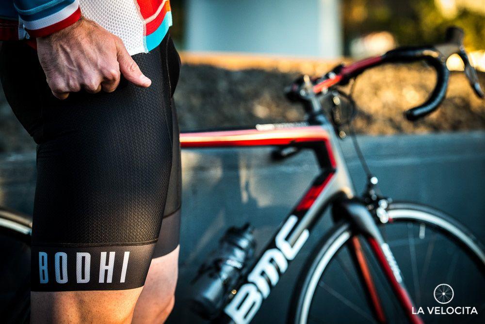 Bodhi Cycling Kit Mit Bildern