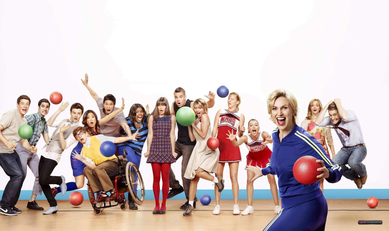 Glee season 3 promo (With images) | Glee season 3, Glee cast, Glee