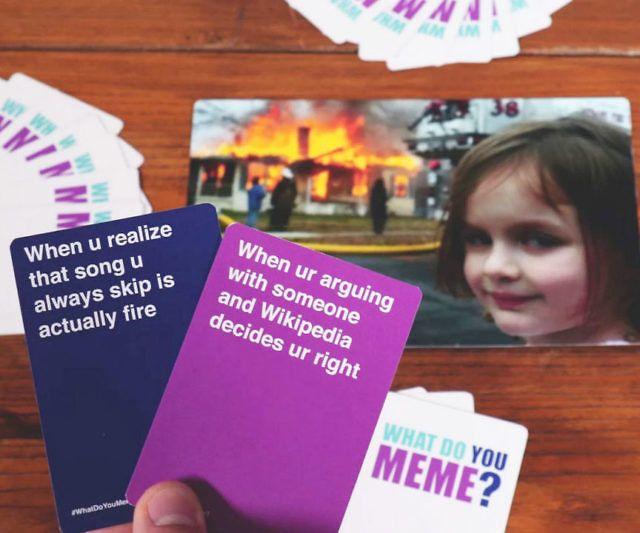 What Do You Meme Card Game In 2020 What Do You Meme Card Games You Meme