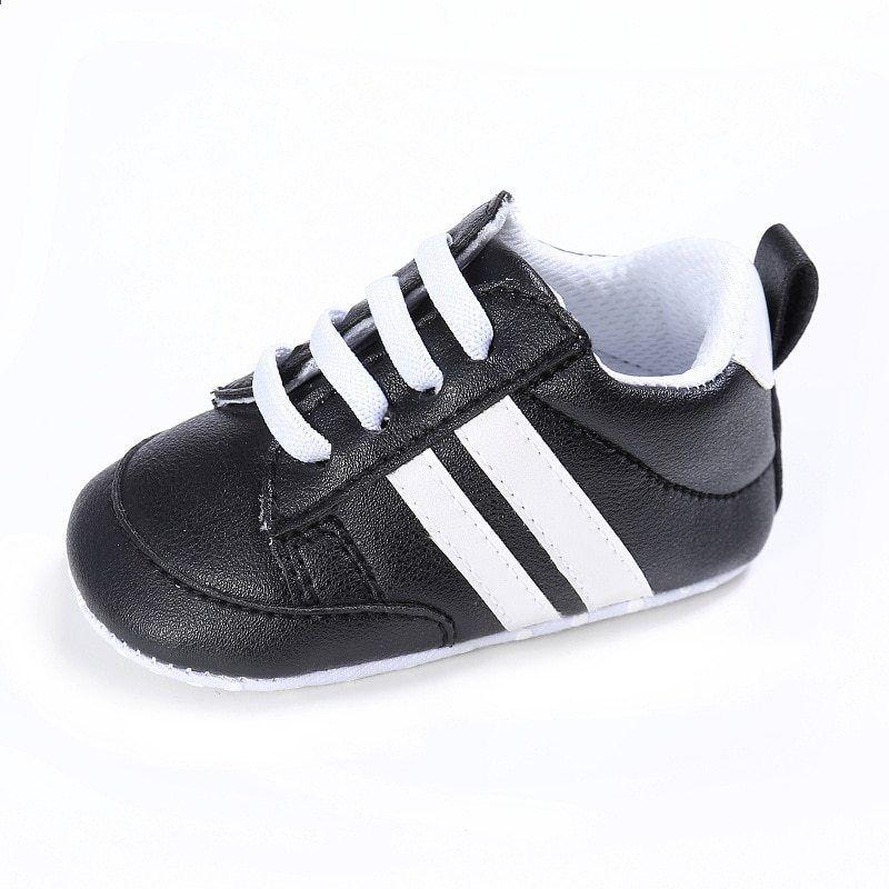 Tenisice Dječaci Cipele Zapatos de Bebe Brand New Soft kože