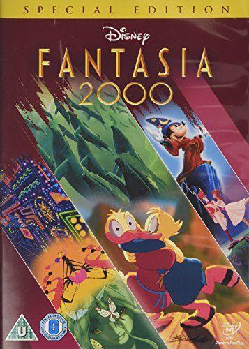 Fantasia Disney Stream