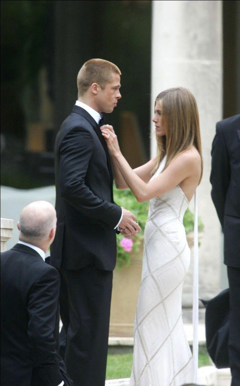 Jenandbrad Jennifer Aniston Pictures Brad Pitt Jennifer Aniston Brad Pitt And Jennifer