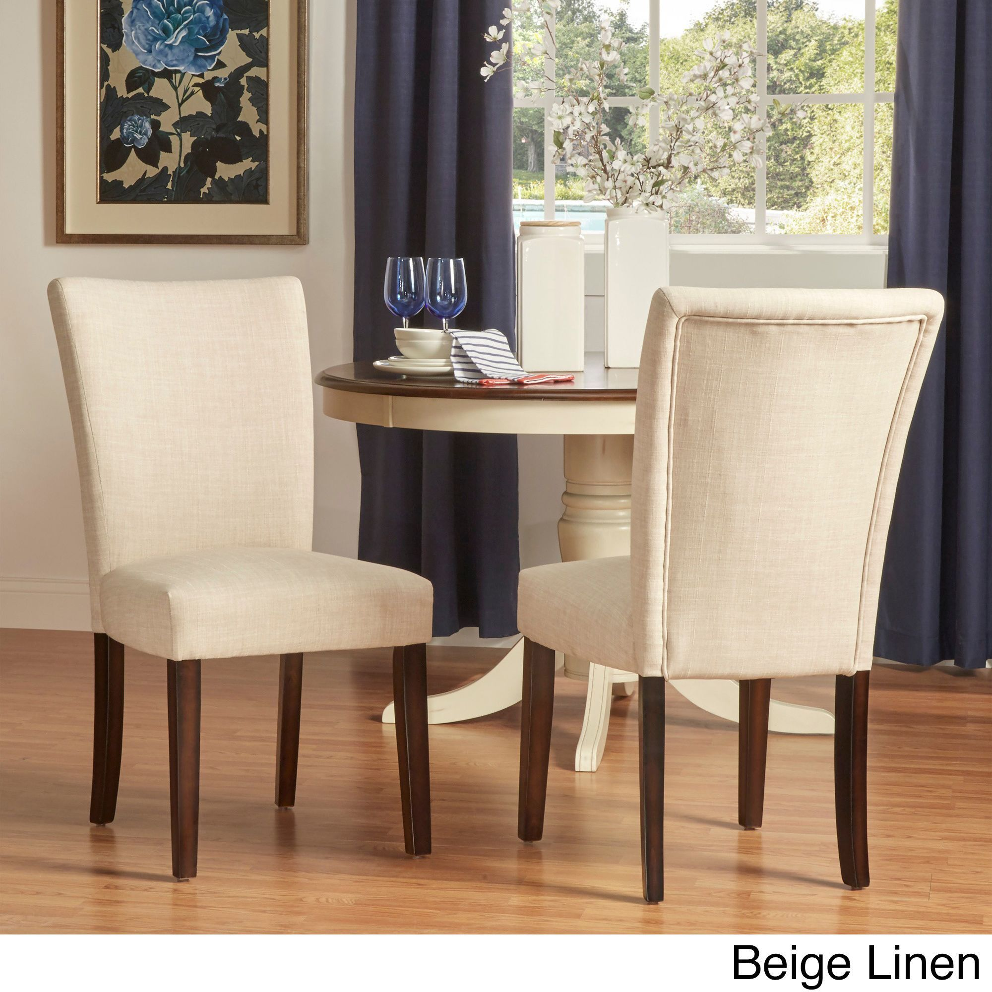 Super Inspire Q Catherine Parsons Dining Side Chair Set Of 2 Creativecarmelina Interior Chair Design Creativecarmelinacom