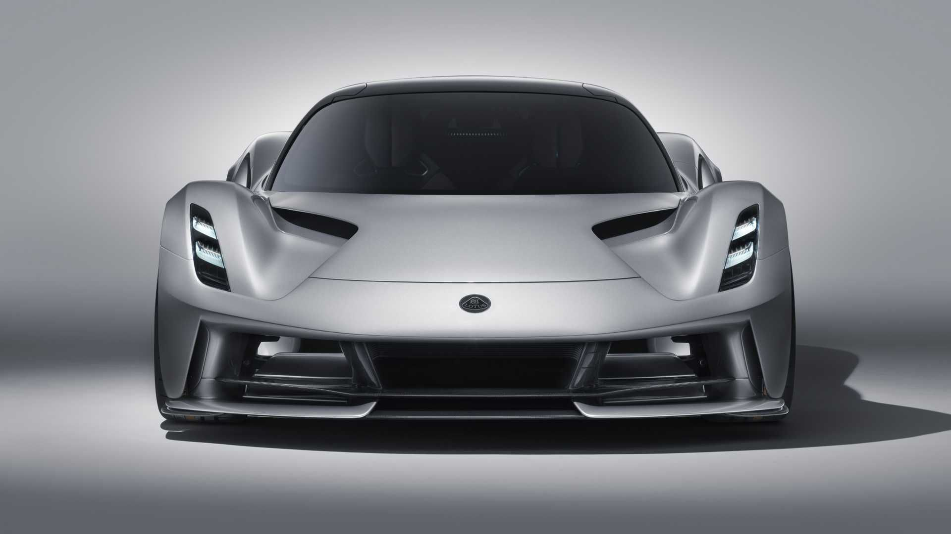 The Lotus Evija Electric Hypercar Is Powered By Four Electric Motors That Generate A Combined 2 000ps 1 973 Horsepower Wh Electric Cars Super Cars New Lotus