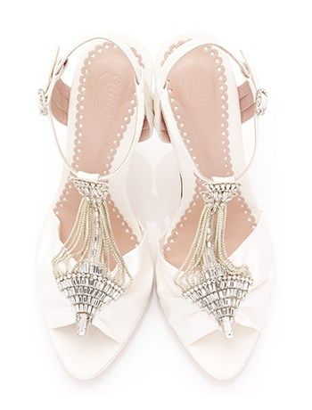 A List Of Some The Best Bridal Shoe Brands And Designers First Thing