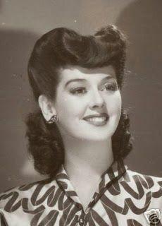 1940s Hairstyles Memorable Pompadours Glamour Daze 1940s Hairstyles Vintage Hairstyles Hair Styles