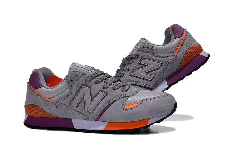 escena Embutido administración  New Balance 446 Women's White Gray Running Shoes NB446 | New balance shoes, New  balance, New balance sneaker