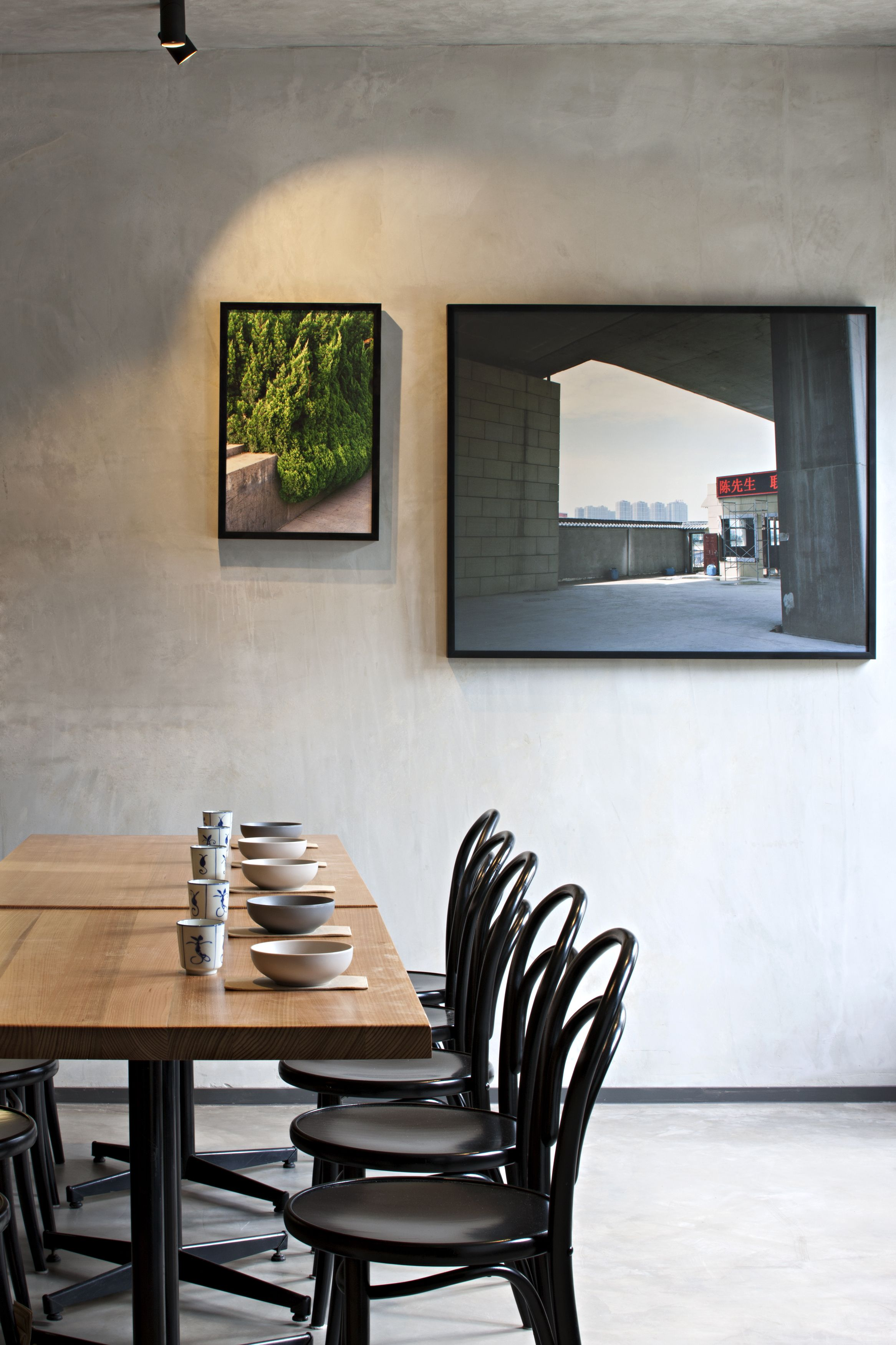 The Oriental Tea House By Hecker Guthrie Http://www.heckerguthrie.com/  Photo: Shannon McGrath