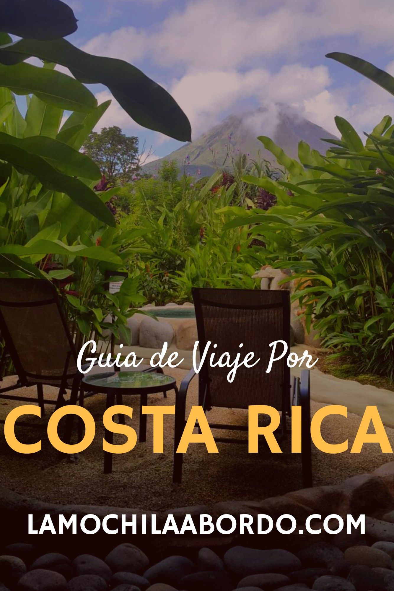 Guía Por Costa Rica Beautiful Places In The World Places To Travel Costa Rica