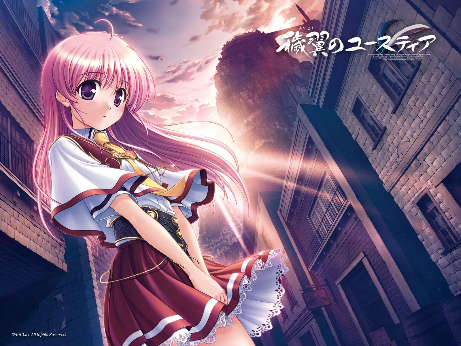 Pin di Anime Blossom!