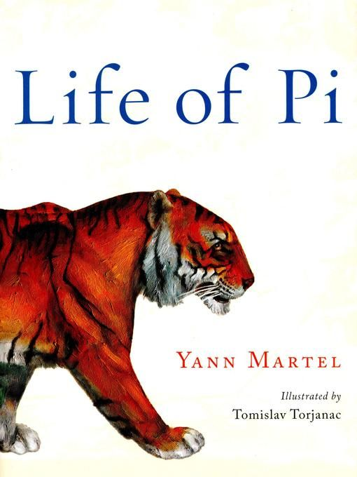Read Life Of Pi Full Collection