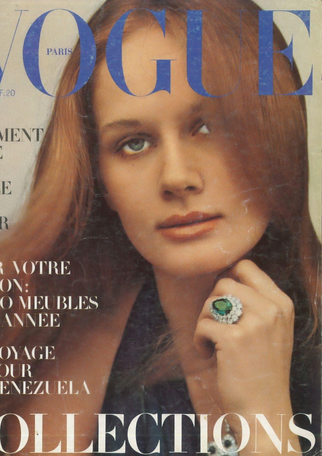 September 1972 Dominique Sanda   Dominique Sanda   Pinterest   Vogue ...