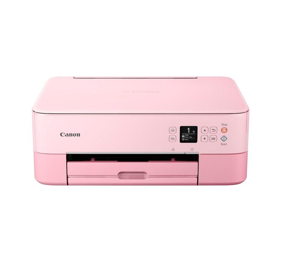 Canon pixma ts5320 wireless inkjet allinone printer