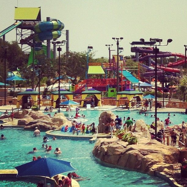 San Antonio | 35 tips for a surviving a trip to Sea World and Aquatica with your kids