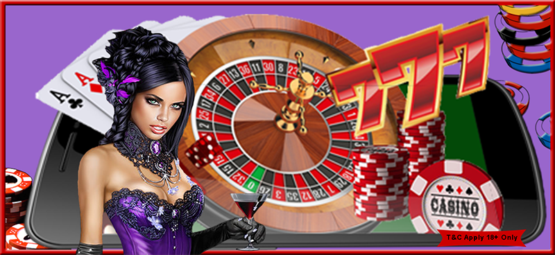 Play Online VIP Room Free Spins Casino with attractive Bonus