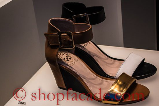 Vince Camuto  - Oxford Street, London