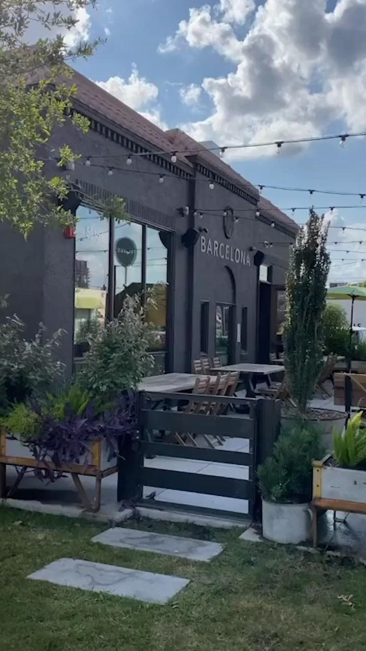 Tapas in Dallas - Barcelona Wine Bar