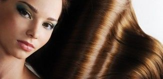 Daha kalın saçlar için doğal tarifler
