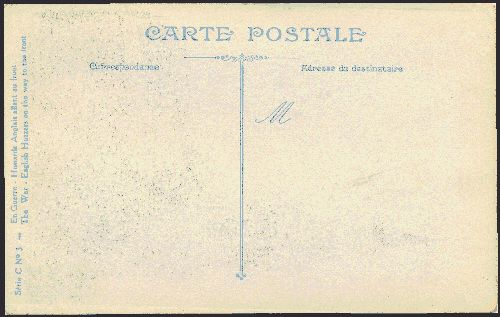 How To Date Vintage  Antique French Postcards  Work Smarter