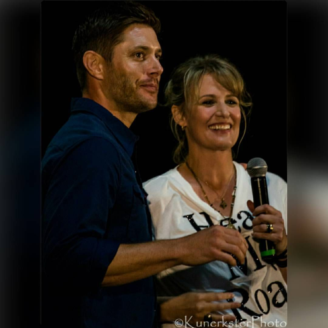 Jensen And Sam Njcon2017 Credit Kunerksterphoto Spn Conventions