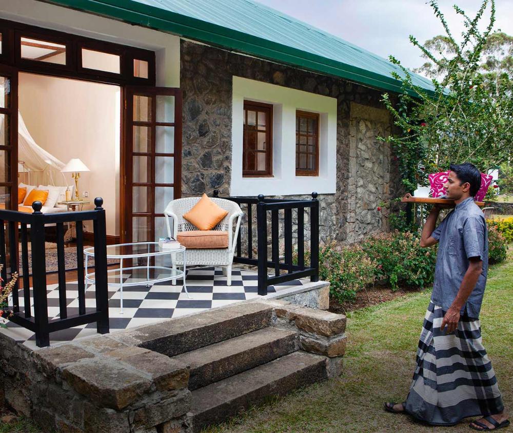 Luxury Bungalows in Sri Lanka Ceylon Tea Trails