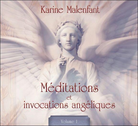 Méditations et Invocations Angéliques - secret-esoterique