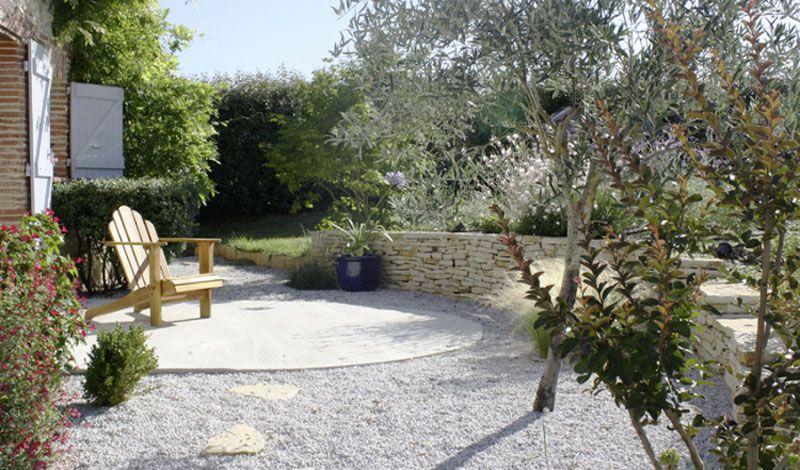 Resultat De Recherche D Images Pour Jardin Dans Cour De Ferme Jardins Cour Images