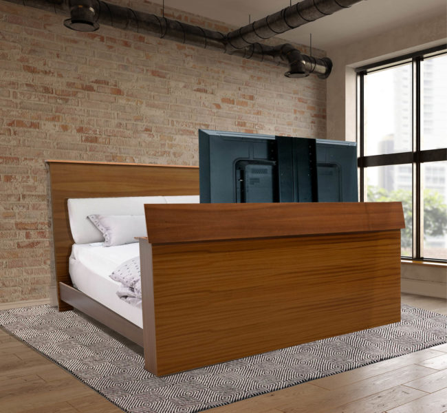 TV BED LIFT Google Search in 2020 Tv beds, Modern bed, Bed