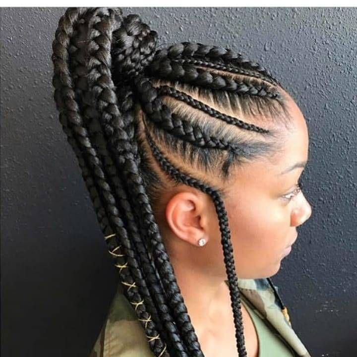 15++ Ghana pony styles ideas