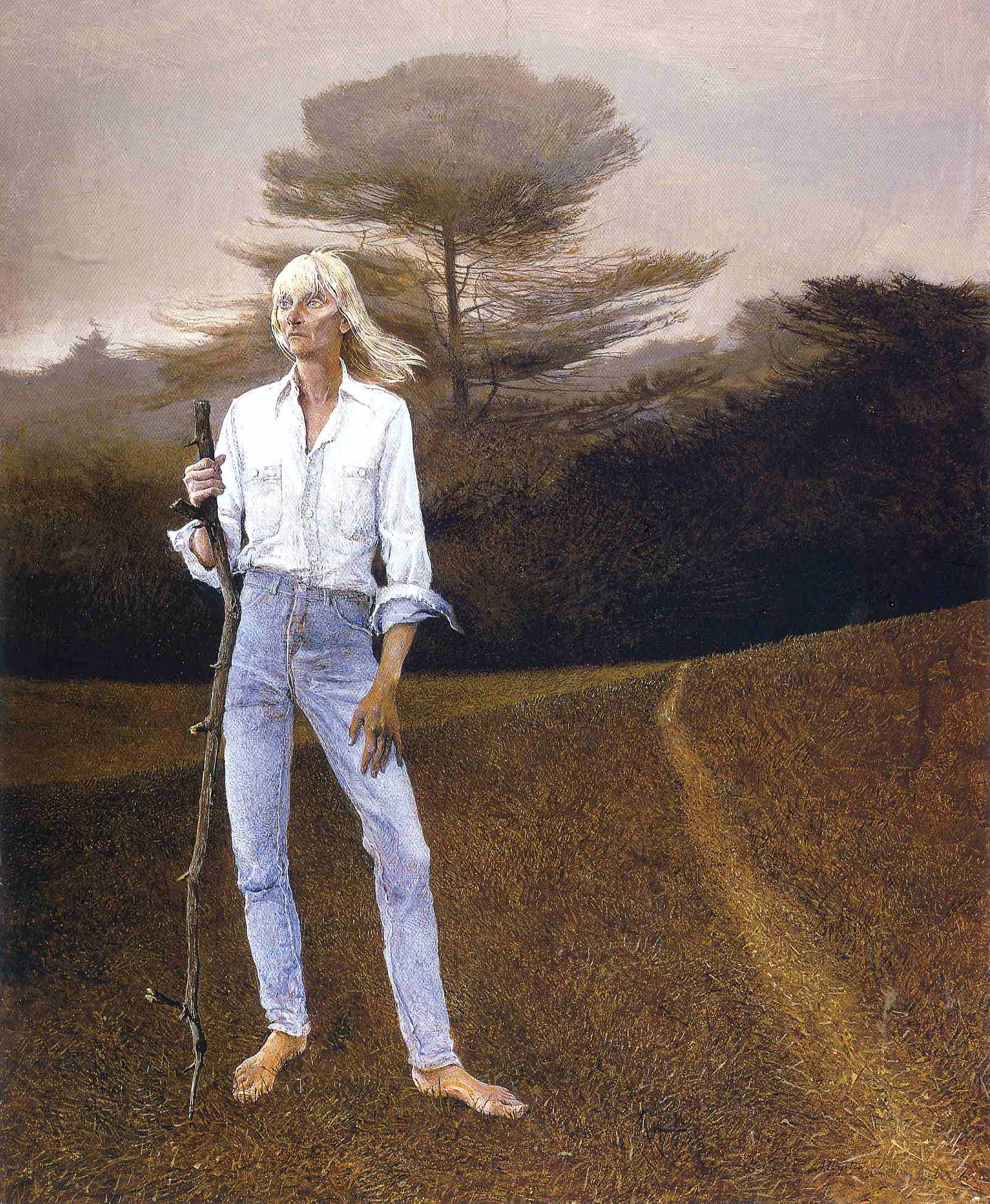 Andrew Wyeth Andrew Wyeth Paintings 13 Photos High