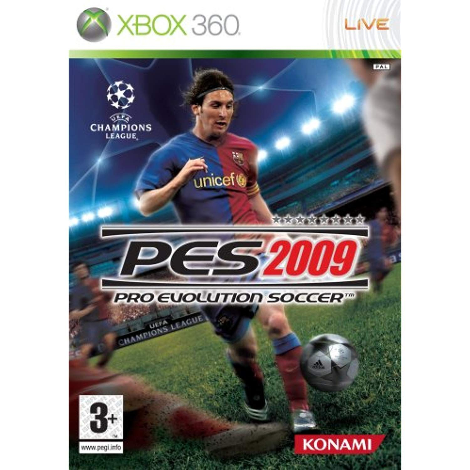 Pro Evolution Soccer 2009 Xbox 360 Read More At The Image Link This Is An Affiliate Link Pro Evolution Soccer Evolution Soccer Pc Computer Games