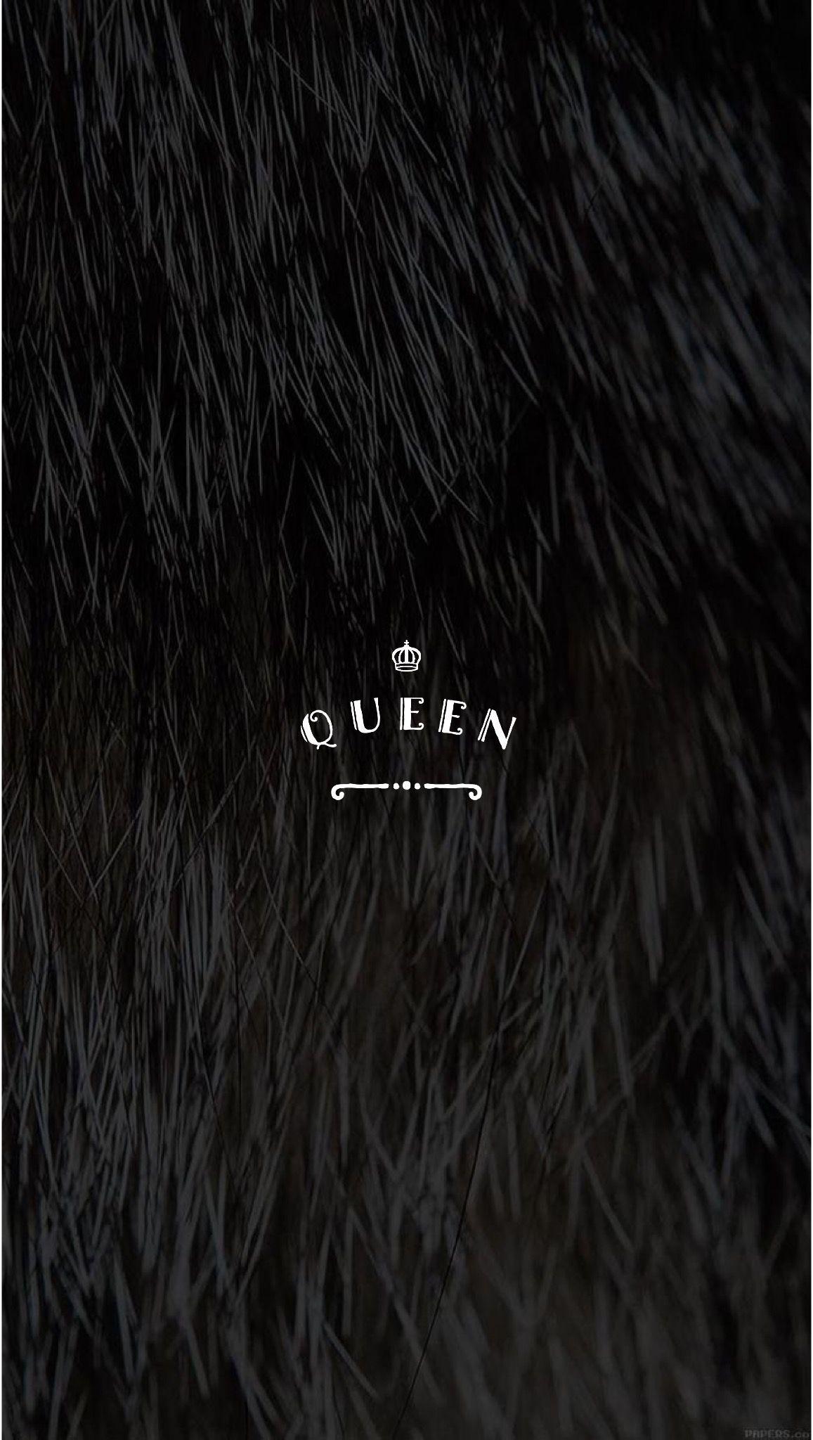 Explore More Wallpapers Queens Wallpaper Cute Black Wallpaper