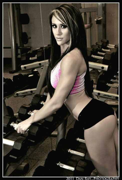 Power Gym Lady Hamina