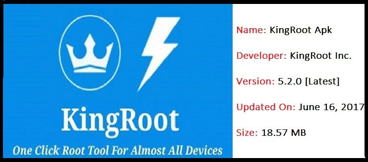 KingRoot Apk for Root Android & PC | KingRoot | Android pc, Logos