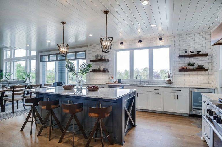 34+ Modern eclectic farmhouse best