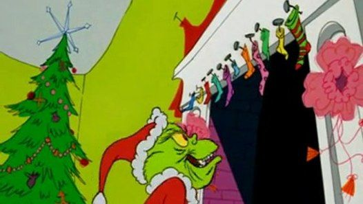 Watch Dr. Seuss' How the Grinch Stole Christmas - video dailymotion - Linda J 5280 on ...