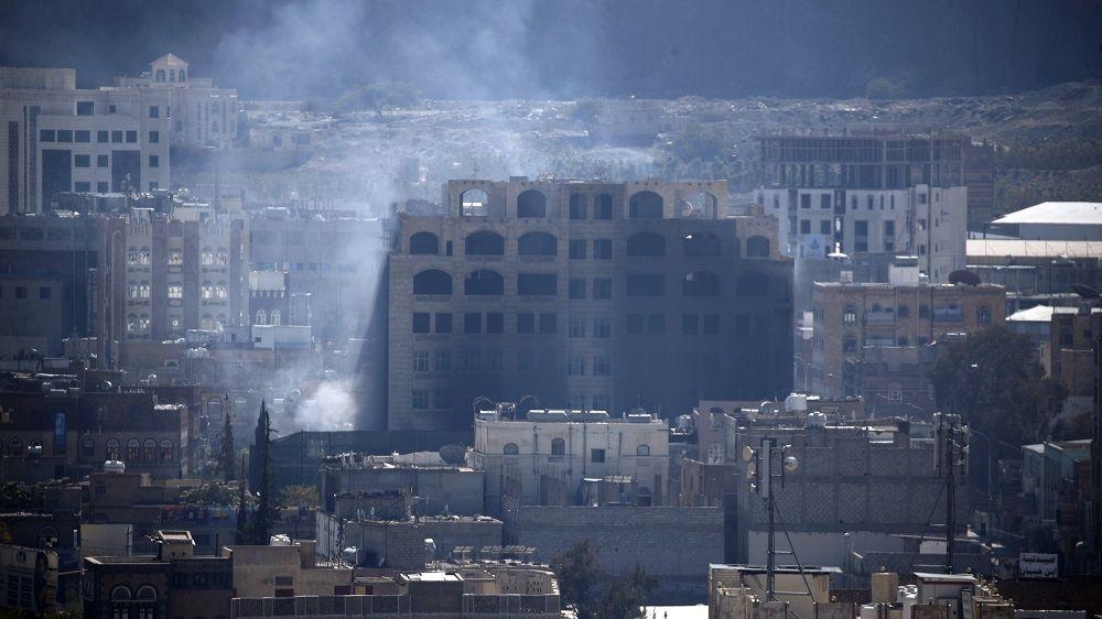 عاجل سقوط قتلى وجرحى في العاصمة صنعاء وإعلان هام وخطير لوزارة الداخلية التابعة للحوثيين بشأن ما حدث قبل ساعات وسط العاصمة تفاصيل Yemen Sana A Weekend Is Over