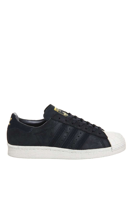 By Shoes Trainers Originals Adidas Superstar Irntbqw Topshop Europe '80s xtshrQdC