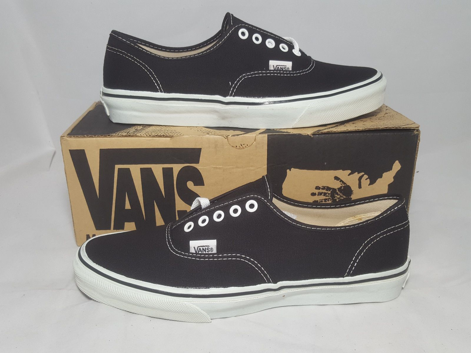 cheap vans size 10