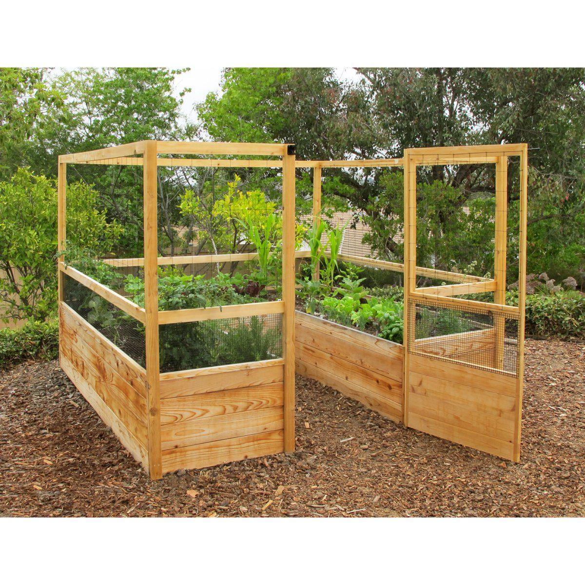 inuseMKIT006.jpg 1,200×1,200 pixels Garden bed kits