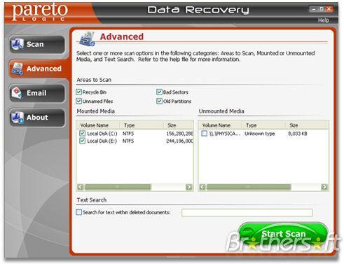 data recovery pro license key free