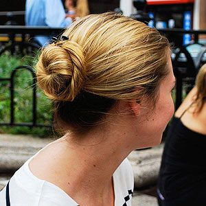 Summer Hairstyles Spotted On The Streets Hair Styles Summer Hairstyles Cool Hairstyles