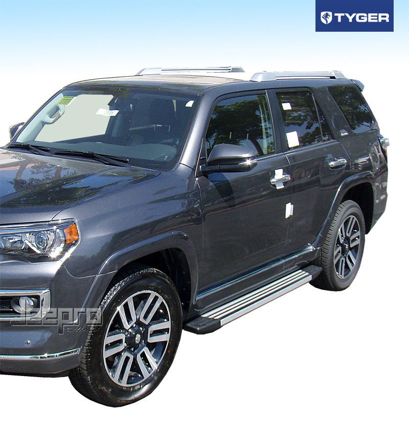 Nice Toyota 2017 For 2010 2017 Toyota 4Runner Limited & 2014 2015