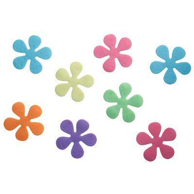 InterDesign Floral Tub Treads