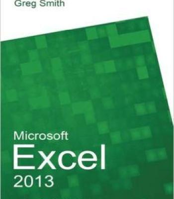Microsoft Excel 2013 A Beginner\u0027S Guide PDF Software Pinterest