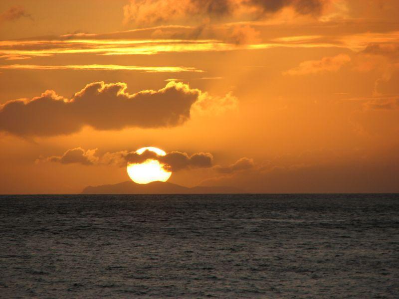 Inician mañanas más oscuras y días más cortos - Cachicha.com