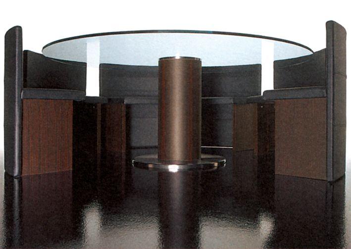 Tino Table_ Nero3_Design Andrea Scarpellini